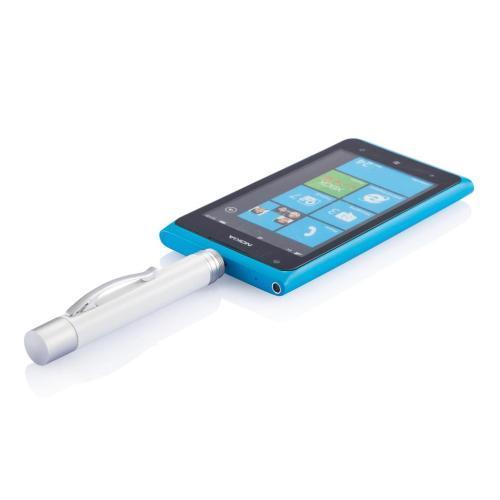 Mini powerbank da borsetta personalizzabile » ABC Gadgets