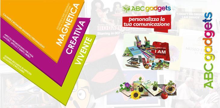 ABC Gadgets