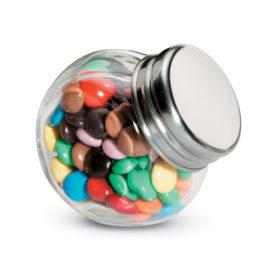 Barattolo di caramelle personalizzabile