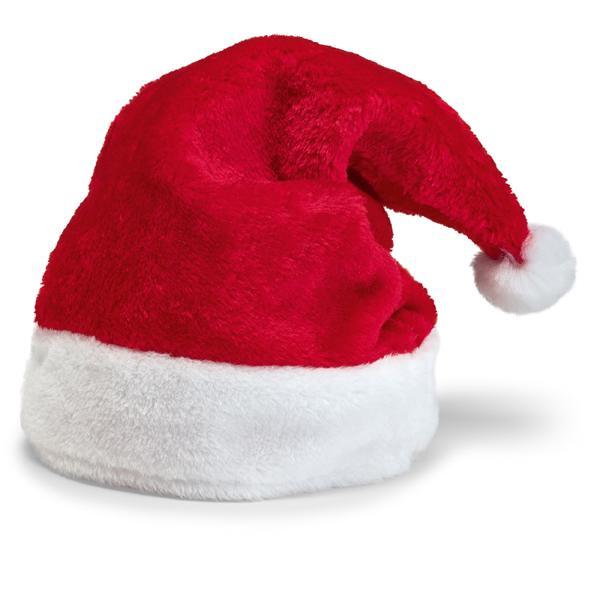 pacchetto alla moda e attraente vasta gamma di nuovi prezzi più bassi Cappello Babbo Natale » ABC Gadgets