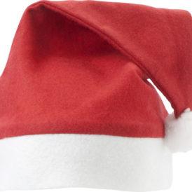 Cappello da Babbo Natale personalizzabile