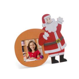 Cornice natalizia personalizzabile