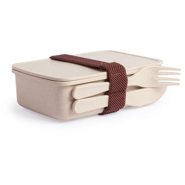 contenitore porta pranzo ecologico personalizzato