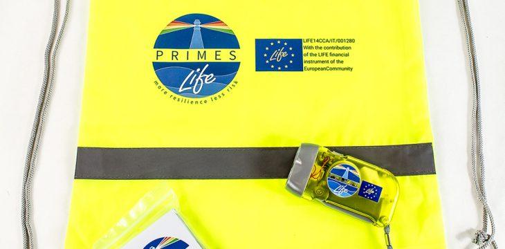 life primes gadget promozionali personalizzati